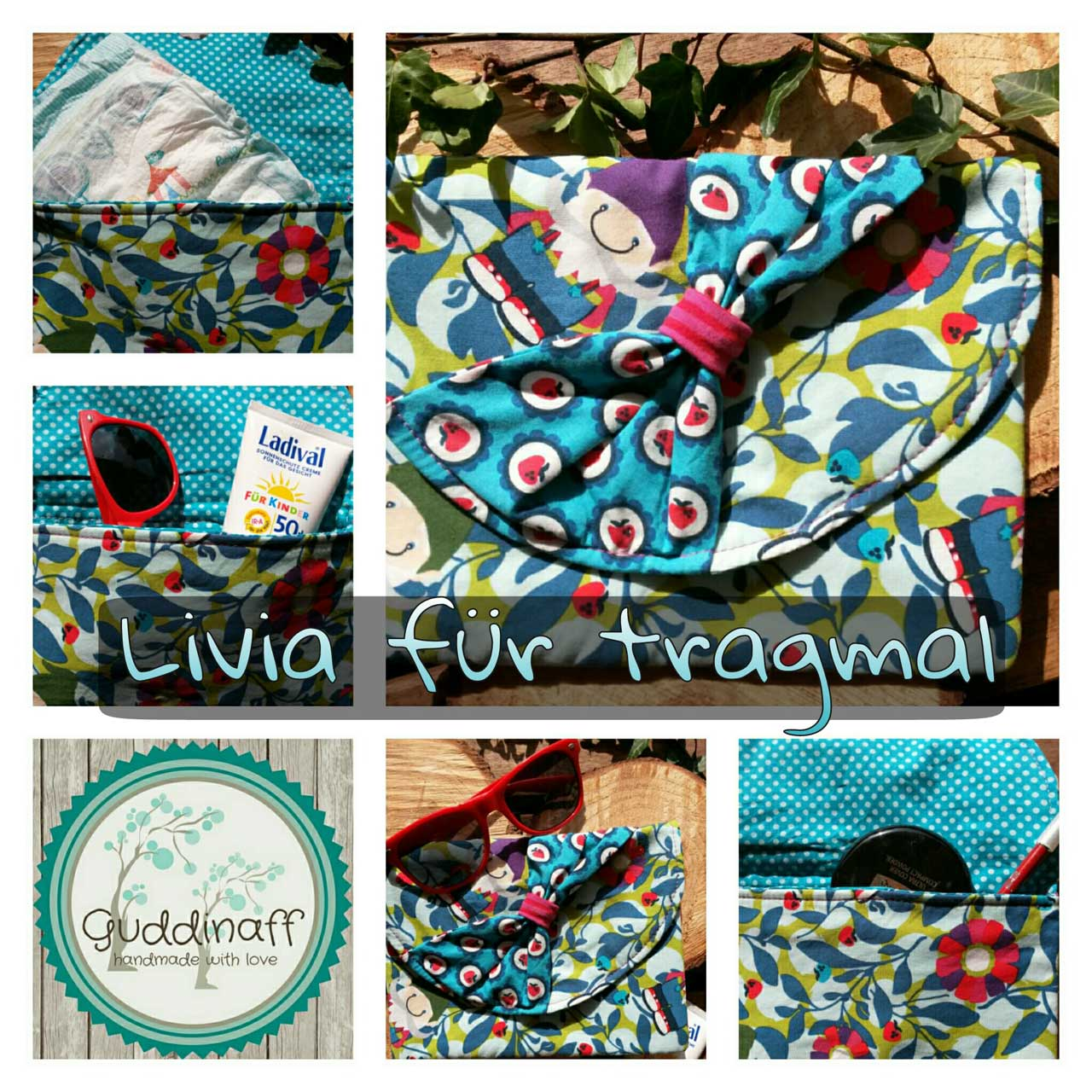 tragmal, Livia