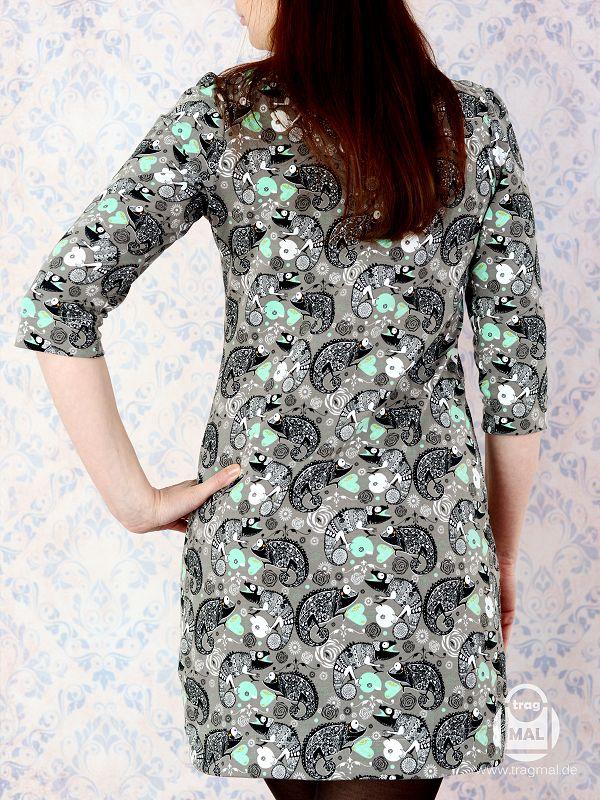 TECIA Kleid Shirt