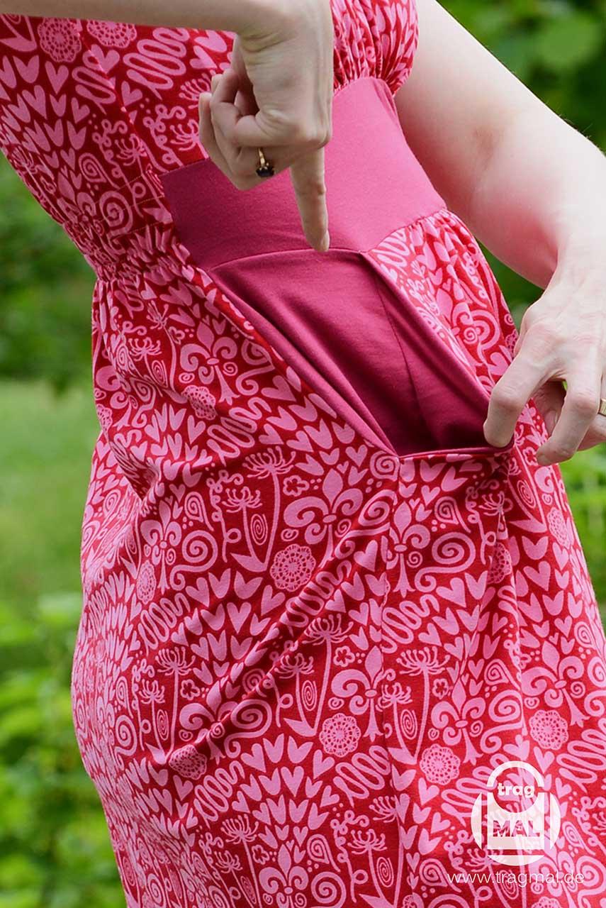 Stunning Rosy Taschen