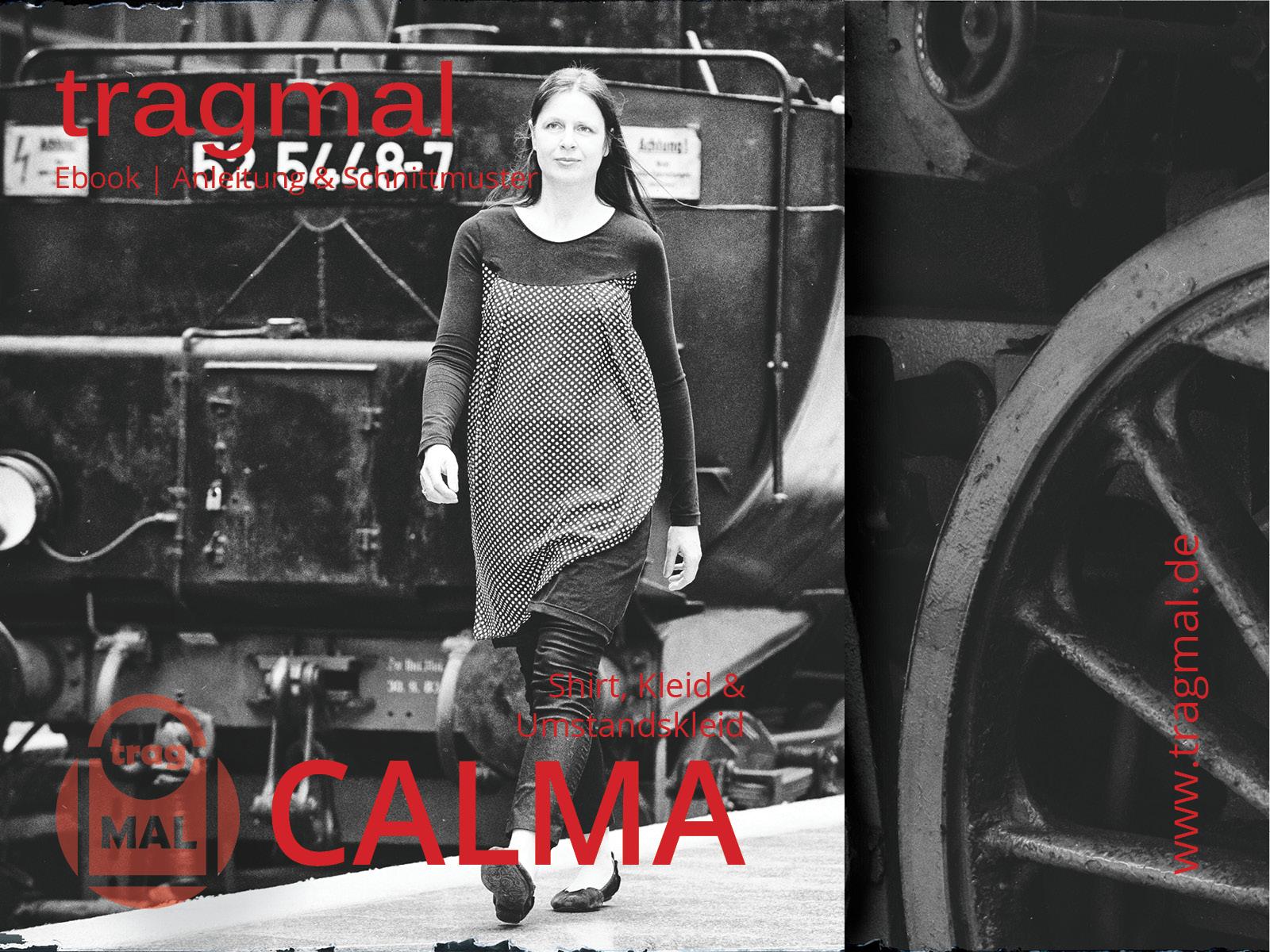 Kleid CALMA
