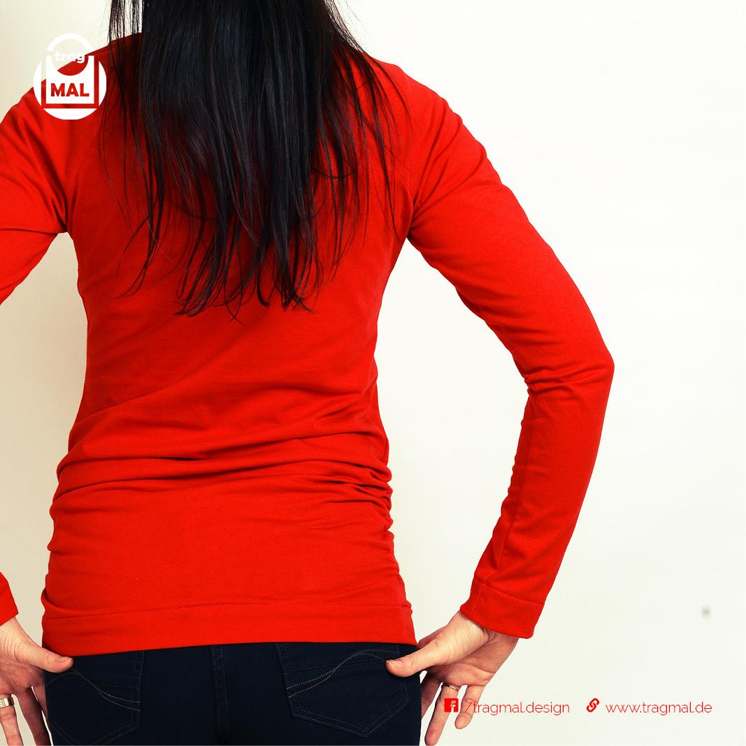tragmal shirt