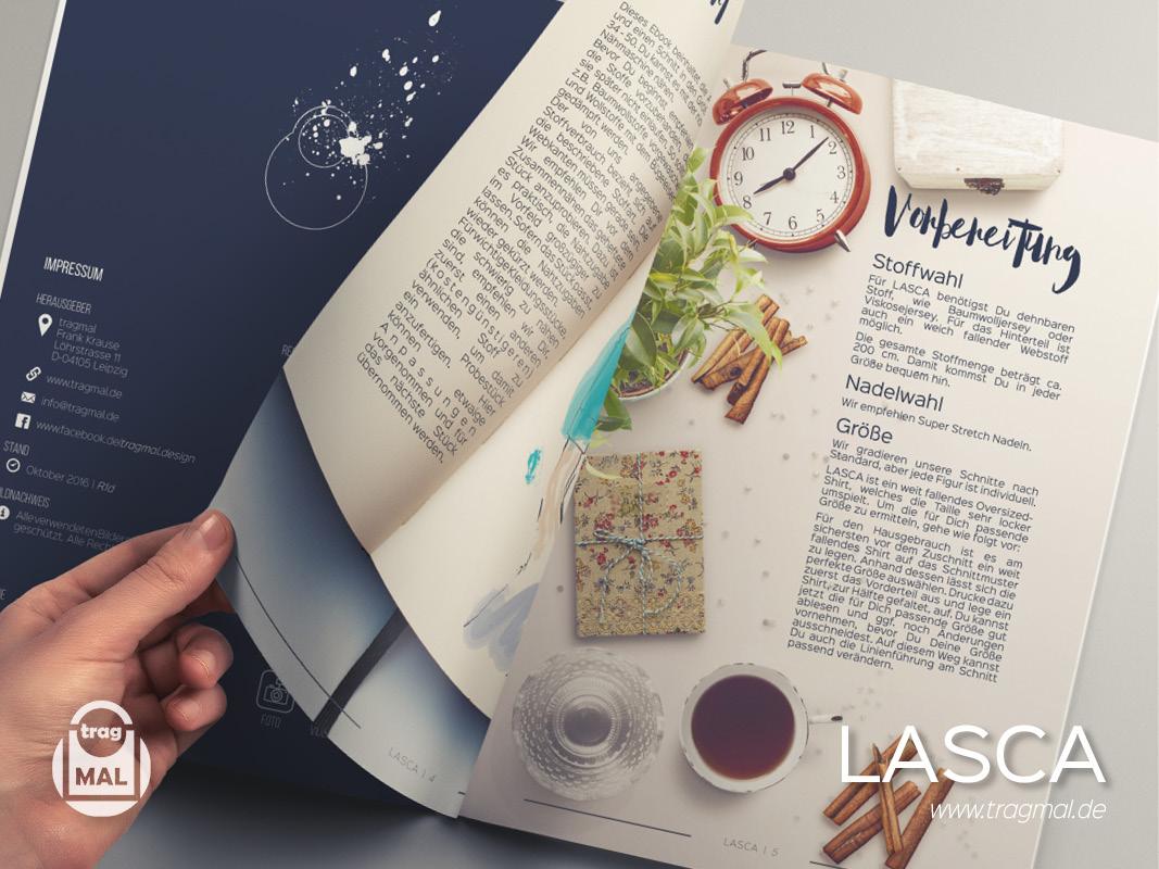 tragmal-LASCA-addon