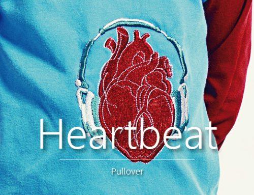 Shirt für Jungen mit Herz Stickdatei von Urban Threads