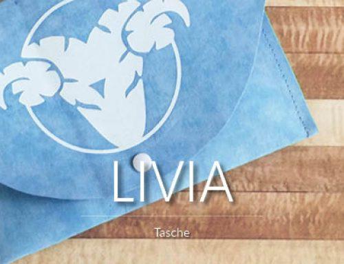 Tasche LIVIA aus kulörtexx