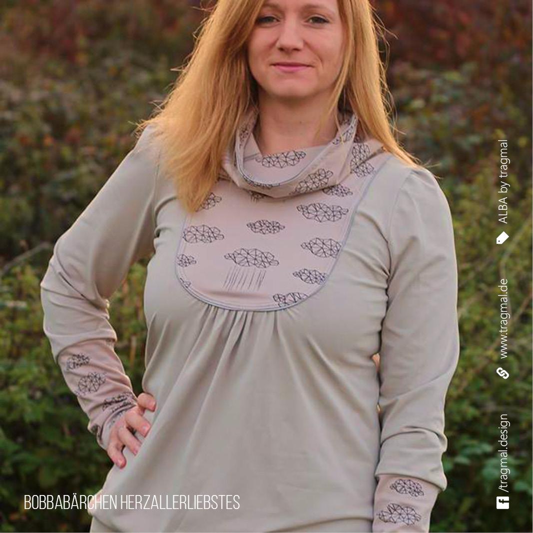 tragmal-alba-portfolio-umstandskleid-schwangerschaftskleid-shirt-selbstgemacht-selbstgenäht-diy