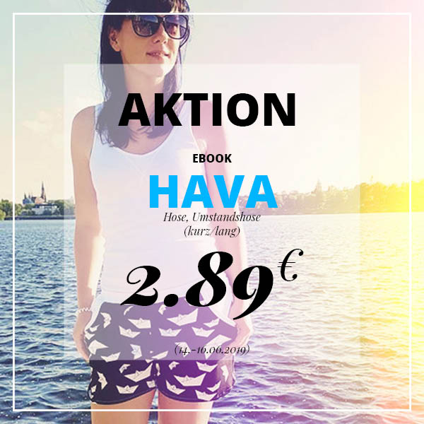 Hava Aktion Ebook Hose